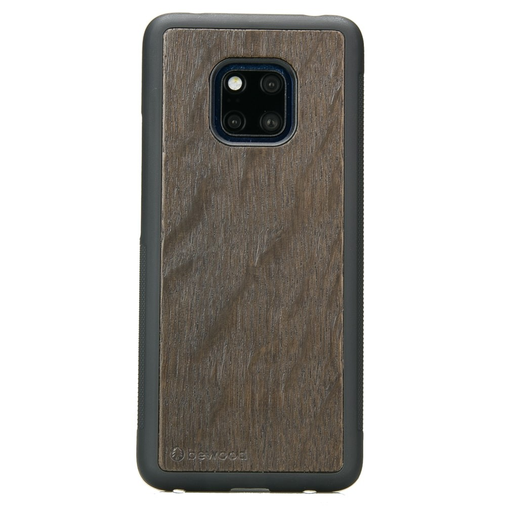 release date: a5398 11be9 Huawei Mate 20 Pro Smoked Oak Wood Case