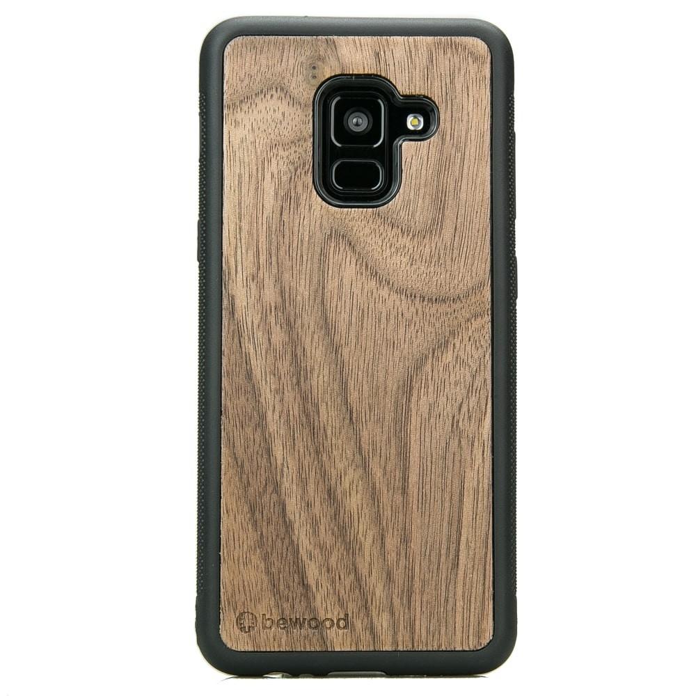 samsung galaxy a8 case wood