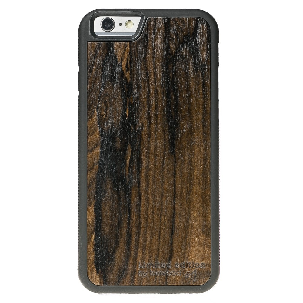 Drewniane Etui Apple iPhone 6/6s ZIRICOTE