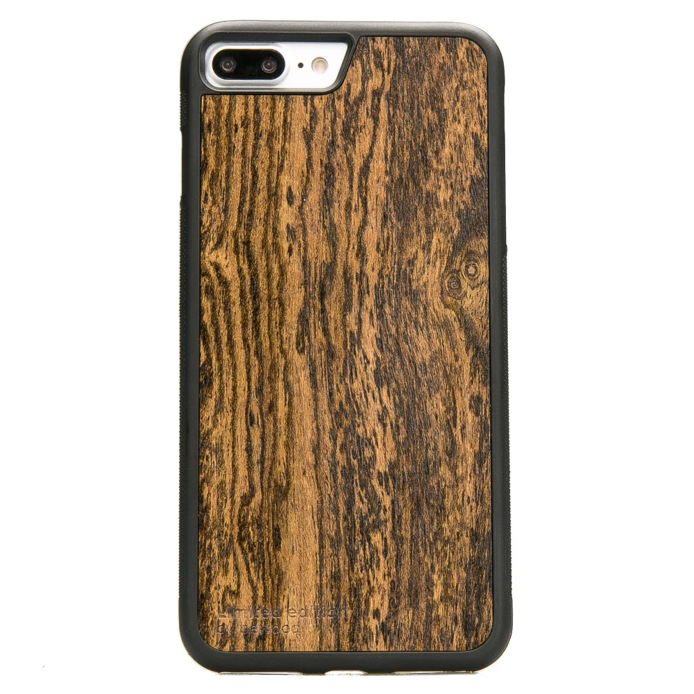 Drewniane Etui Apple iPhone 7 Plus / 8 Plus BOCOTE