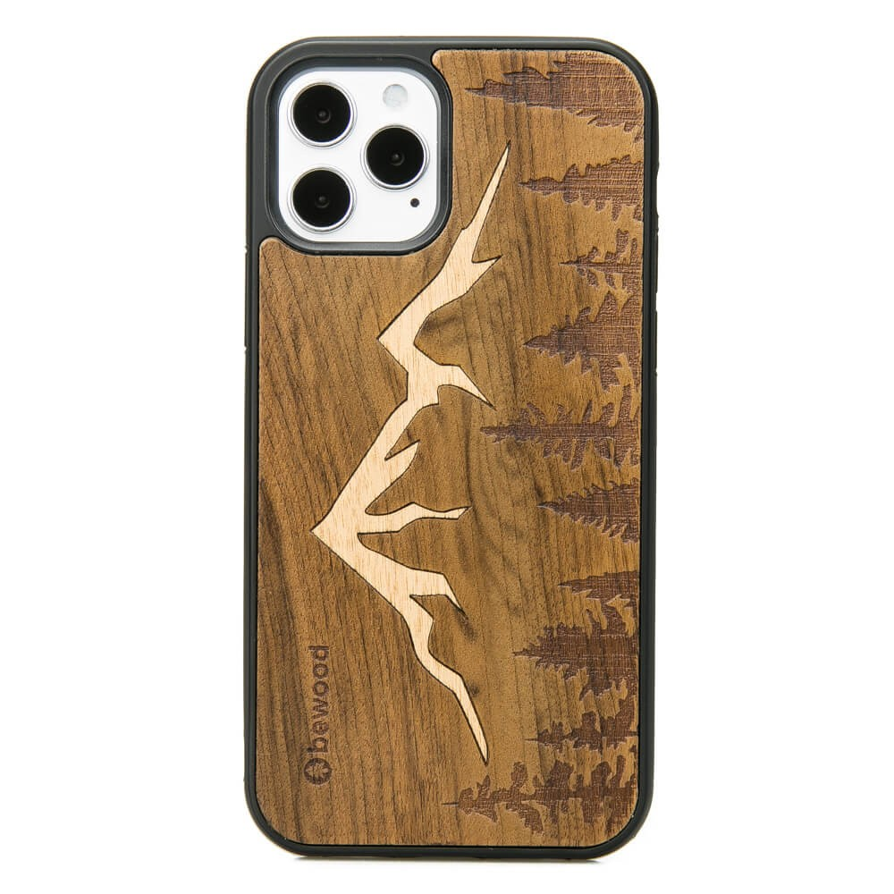 Holzhülle Bewood - Imbuia-Gebirge