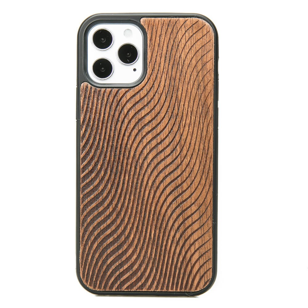 Holzhülle Bewood - Merbauwellen